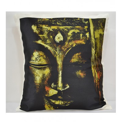 Buddha Eye Cushion Covers 18*18