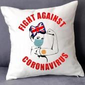 Fight Against Corona Virus