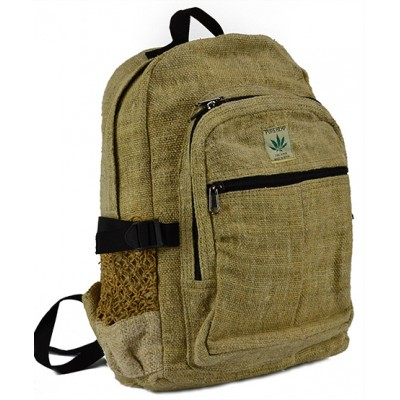 Blaze Hemp Bags Backpack