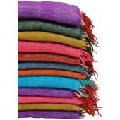 Yak Wool Blanket/Scarf