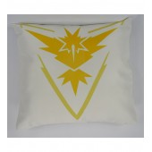Pokemon Go Instinct Team Cushion Covers 18*18