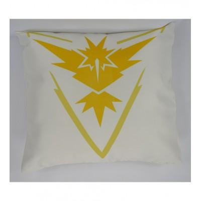 Pokemon Go Instinct Team Cushion Covers 18*18