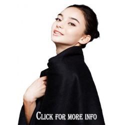 Cashmere Pashmina Scarf Single Ply (9)