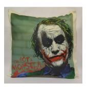 Batwan Joker Monster Cushion Cover 18*18
