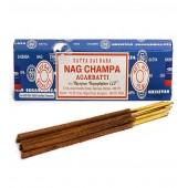 Satya Sai Nag Champa Incense