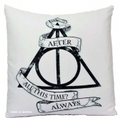 Harry Potter Always Cushion Cover 18*18